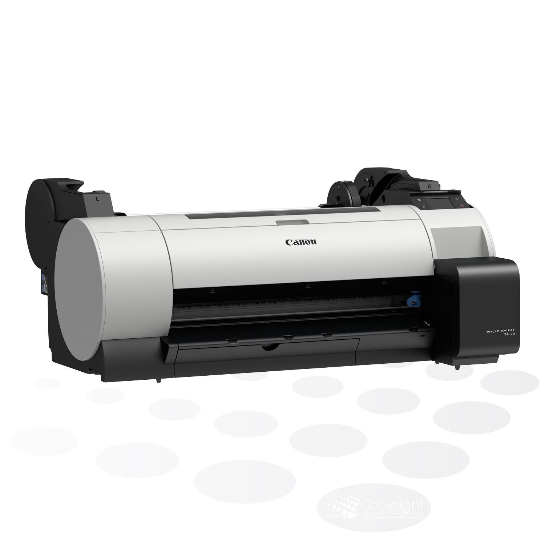 Canon iPF TA-20