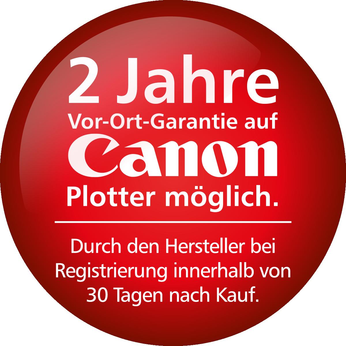 CanonGarantie