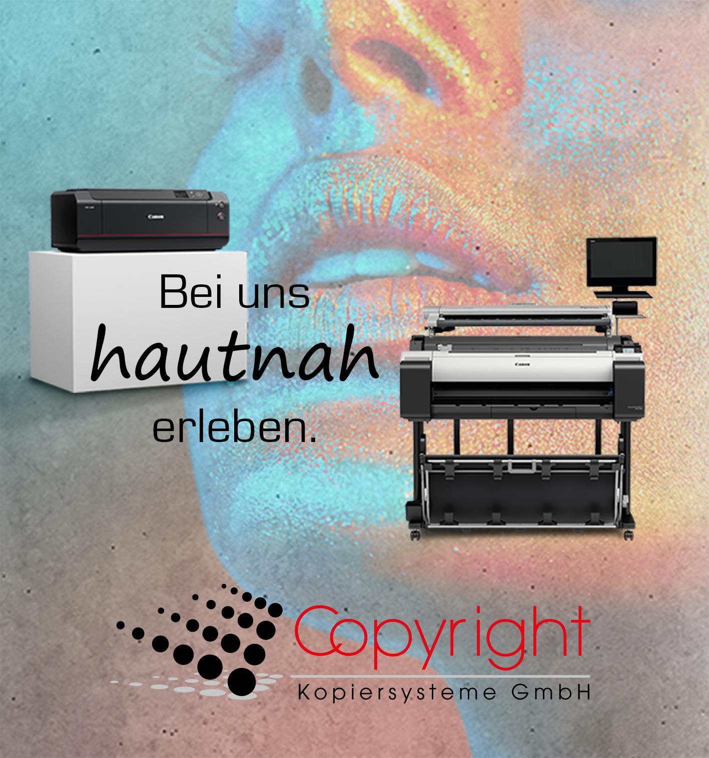 Copyright Kopiersysteme GmbH