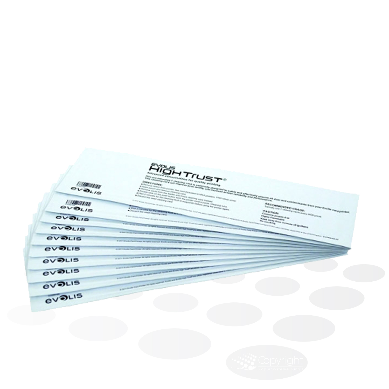 Evolis T- Reinigungskarten