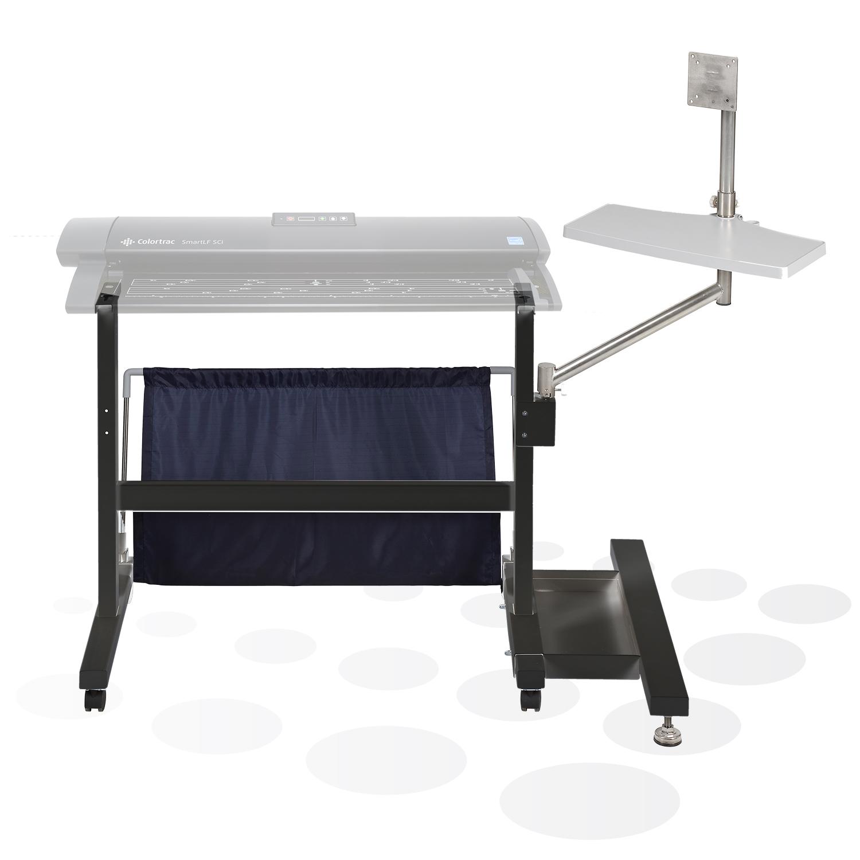 Universal Repro-Stand für Colortrac SCi 25