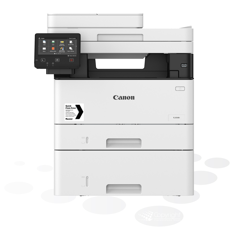 Canon i-SENSYSX 1238i