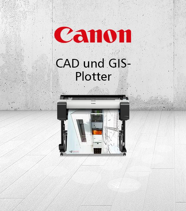 Canon CAD Plotter