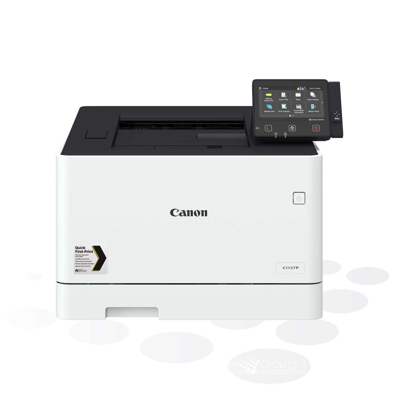 Canon i-SENSYS X C1127P