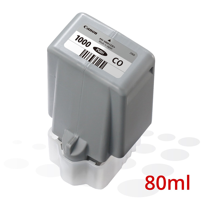 Canon PFI-1000 CO, Chroma Optimiser, 80 ml