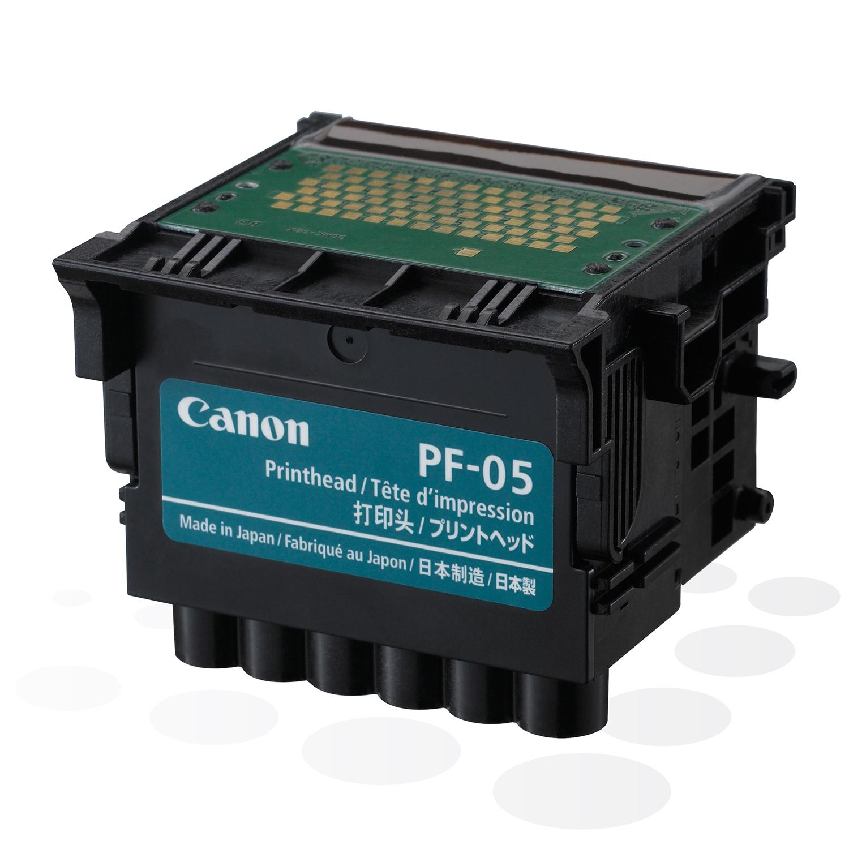 Canon PF-05 Druckkopf