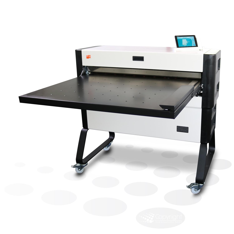 Offline-Faltmaschine EsteFold 3000